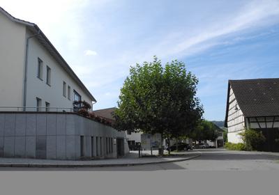 Ehrendingen Gemeindehaus U 400x280