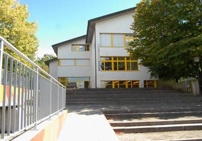 Schulhaus Ehrendingen