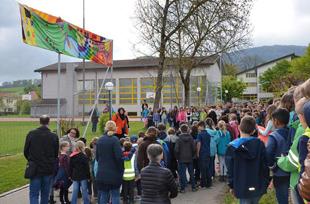 Unsere Schule ist modern und innovativ